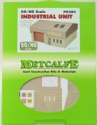 Metcalfe PO285 Industrial Unit